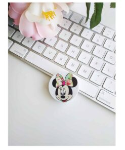 Попсокет Minnie попсокет с ваша снимка или попсокет с ваш дизайн