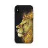 силиконов кейс lion