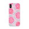 Силиконов кейс Pink Watermelon