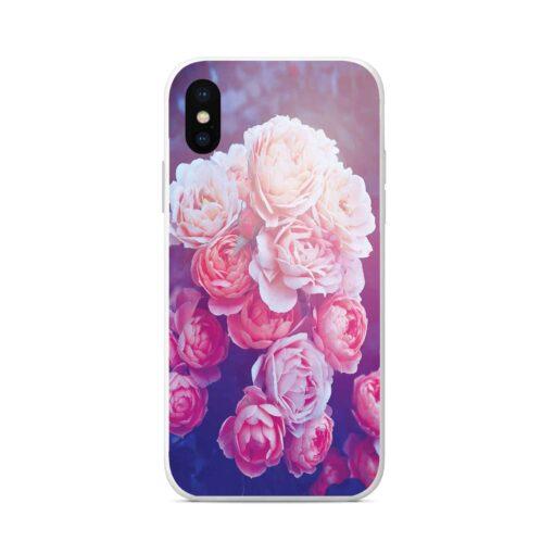 силиконов кейс beauty roses