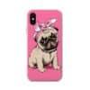 силиконов кейс cute dog