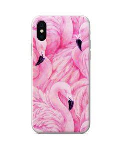 силиконов кейс flamingo
