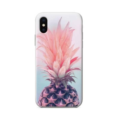силиконов кейс pineapple
