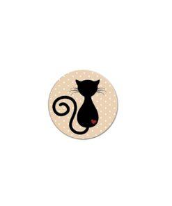 попсокет lovely cat