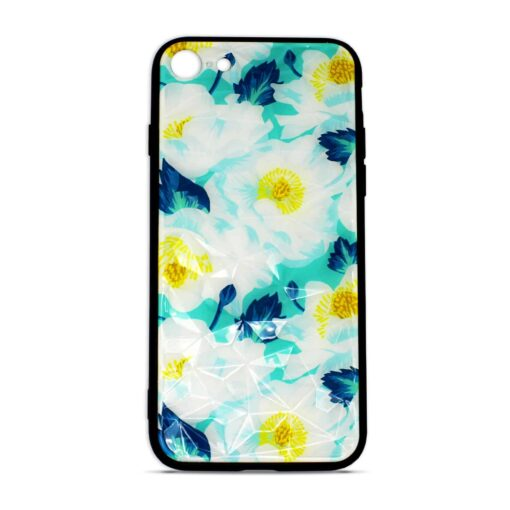 3D Premium Кейс Lovely Flowers