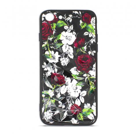3D Premium Кейс Luxury Flowers