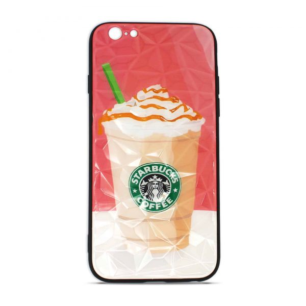 3D Premium Кейс Starbucks