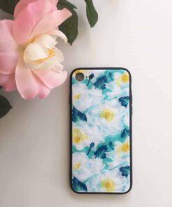 3d premium lovely flowers кейс