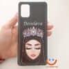 силиконов кейс с име Queen iphone 11