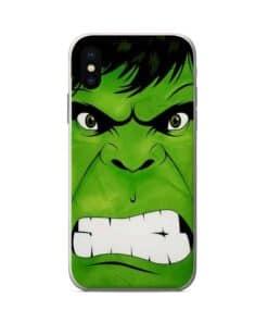 силиконов кейс hulk