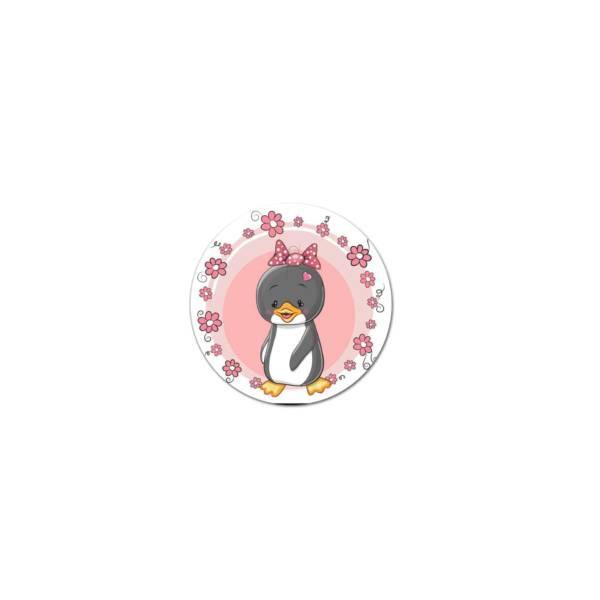 попсокет penguin super cute