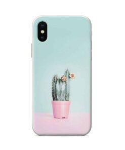 силиконов кейс cactus