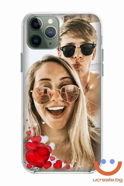 кейс за влюбени iphone 11 pro