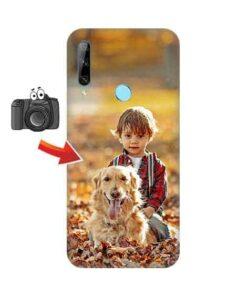 кейс със снимка за Huawei Enjoy 10 Plus