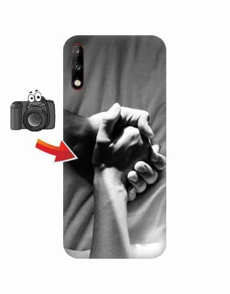 кейс със снимка за Huawei Enjoy 10