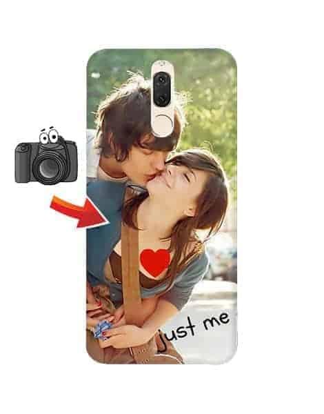 кейс със снимка за Huawei Mate 10 lite