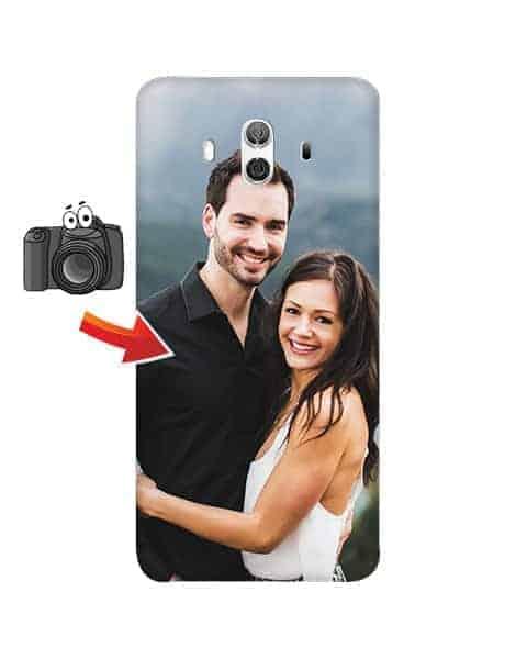 кейс със снимка за Huawei Mate 10 Pro