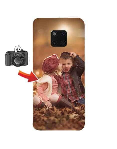 кейс със снимка за Huawei Mate 20 Pro