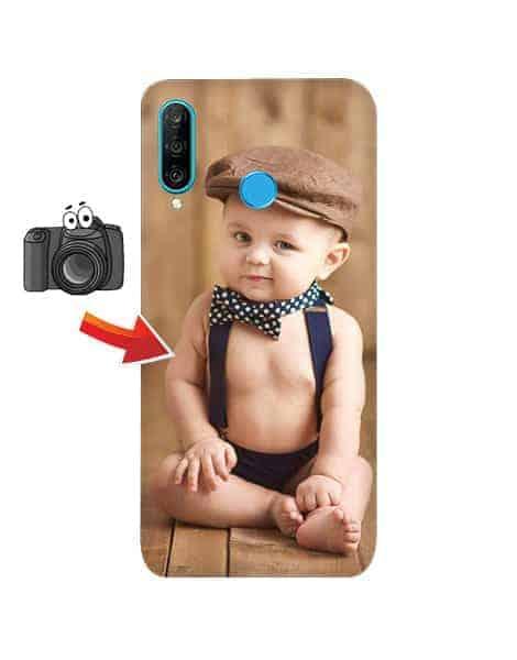 кейс със снимка за Huawei P30 lite