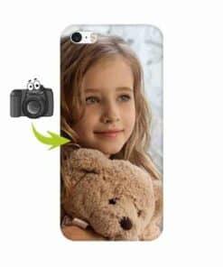 кейс със снимка за iPhone 5