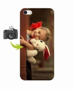 кейс със снимка за iPhone 5s