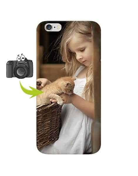 кейс със снимка за iPhone 6s plus