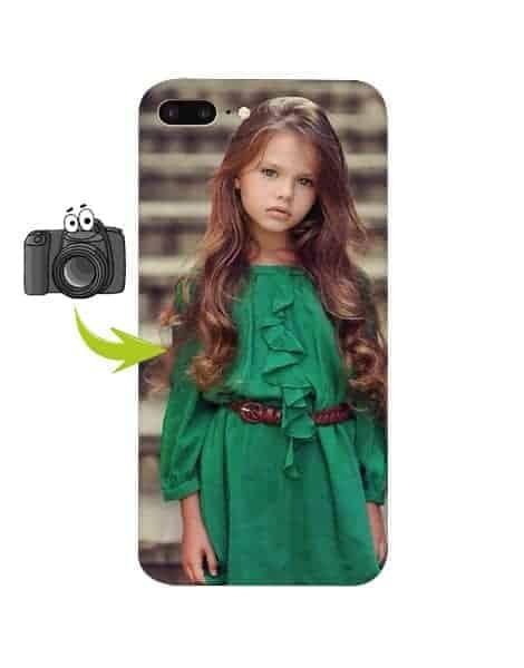 кейс със снимка за iPhone 8 plus