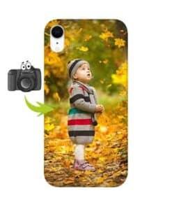 кейс със снимка за iPhone XR