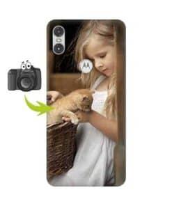 кейс със снимка за Motorola One Dual