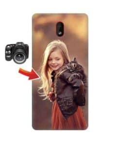 кейс със снимка за Nokia 1 Plus