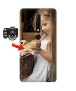 кейс със снимка за Nokia 6.1