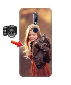 кейс със снимка за Nokia 7.1 Dual