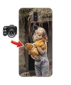 кейс със снимка за Nokia 8.1
