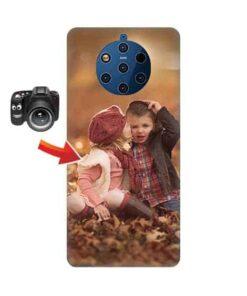 кейс със снимка за Nokia 9 Pureview