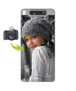 кейс със снимка за Samsung Galaxy A80