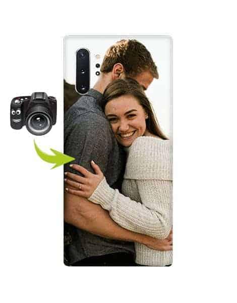 кейс със снимка за Samsung Note10+