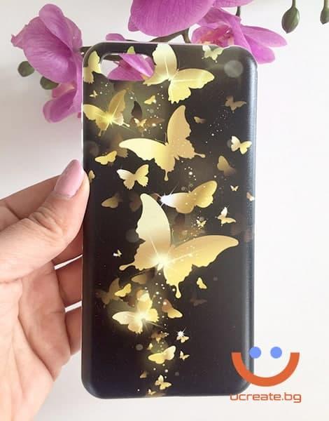 направи си кейс за Huawei Y5 2018