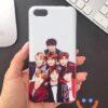 направи си кейс със снимка за Huawei y5 2018