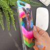 направи си кейс със снимка за iPhone 7 йорки