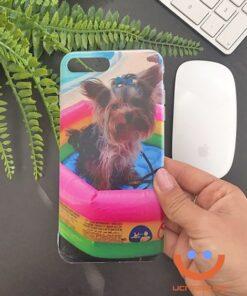 направи си кейс със снимка за iPhone 7 йорки ucreate