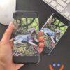 направи си кейс със снимка за iPhone 7