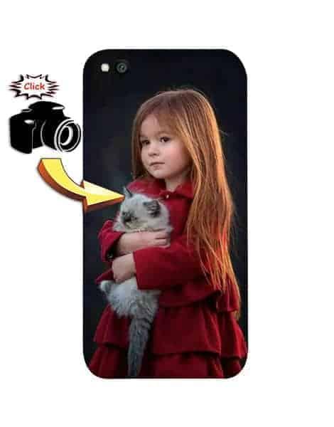 направи си кейс със снимка за Xiaomi Redmi Go