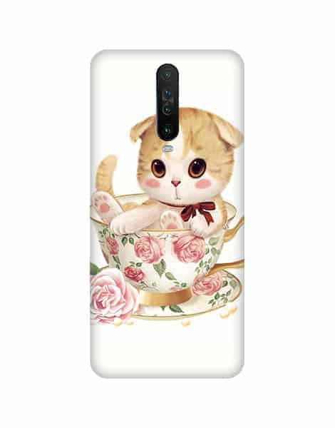 направи си кейс с име за Xiaomi Redmi K30