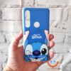 силиконов калъф за телефон със снимка за Motorola One macro