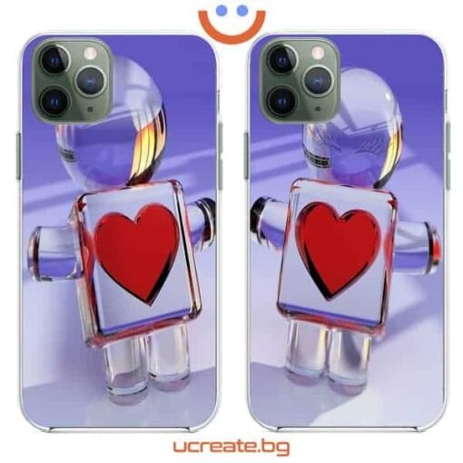 кейсове за двойки Android Love