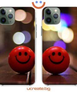 кейсове за двойки lucky love balls