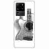 кейс с име за Samsung Galaxy S20 ultra