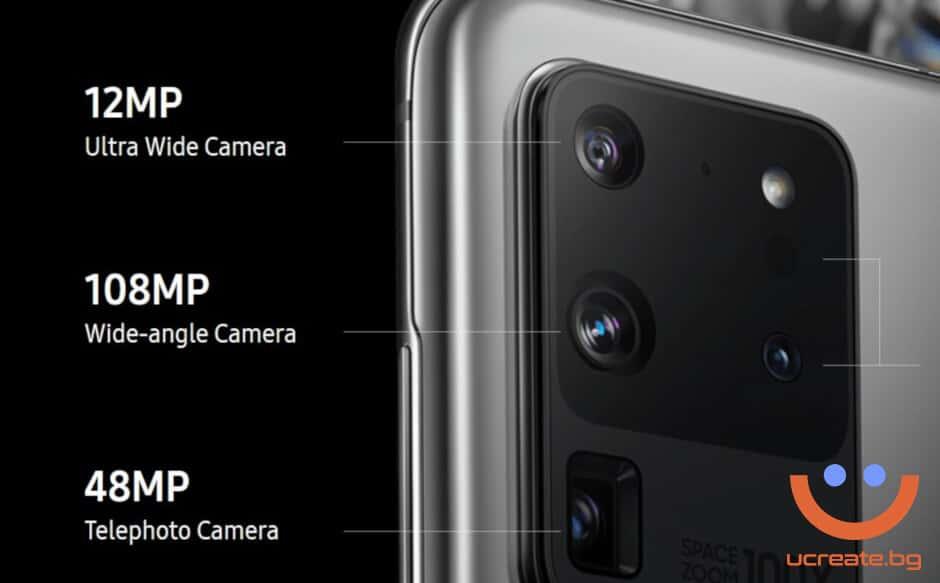направи си калъф за Samsung S20 Ultra ucreate