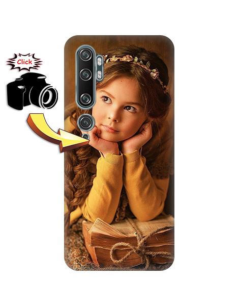 направи си кейс със снимка за Xiaomi Mi Note 10