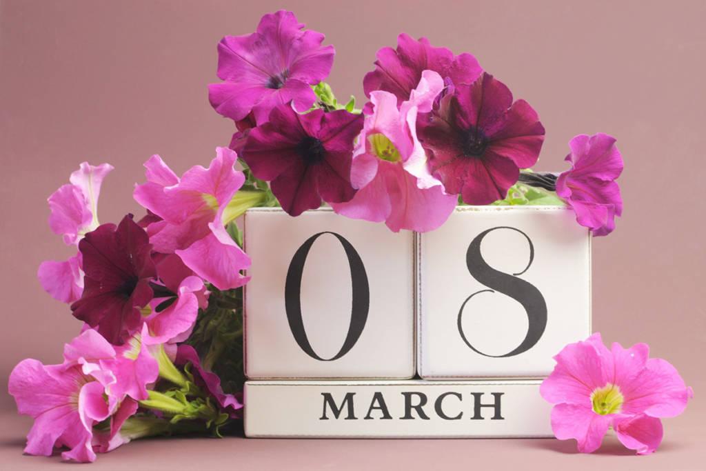 8ми март международен ден на жената